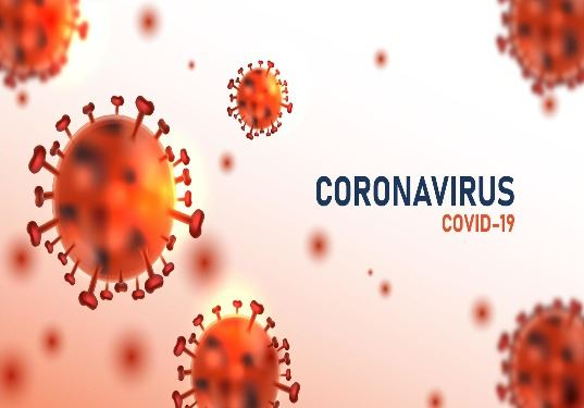 coronavirus infection clipart by Vecteezy