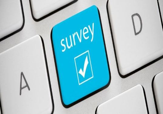 survey by Ivanti