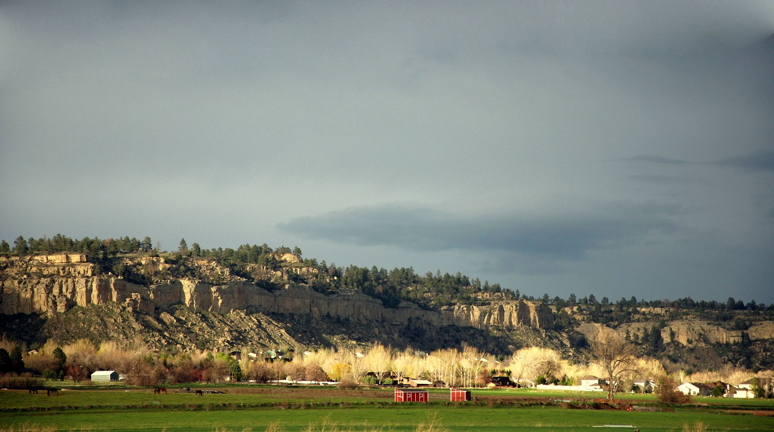 Billings West End