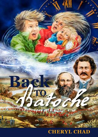 Back to Batoche