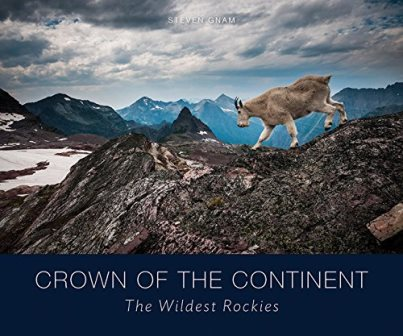 Crown of the Continent