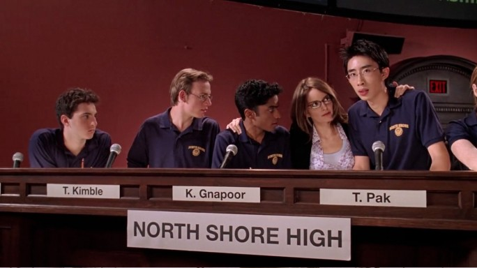 Image from Mean Girls movie