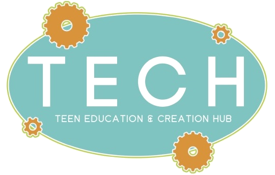 Teen Education Creation Hub