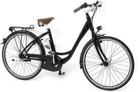 Comfort Bikes For Seniors Electric Bikes